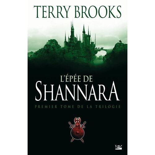 Terry Brooks - Shannara, Tome 1 : L'Epée de Shannara - Preis vom 27.02.2021 06:04:24 h