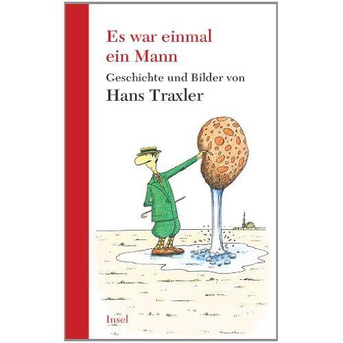 Hans Traxler - Es war einmal ein Mann - Preis vom 13.05.2021 04:51:36 h