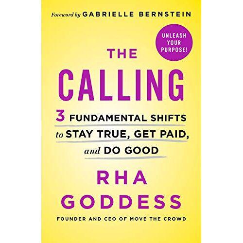 Rha Goddess - Goddess, R: Calling - Preis vom 05.09.2020 04:49:05 h