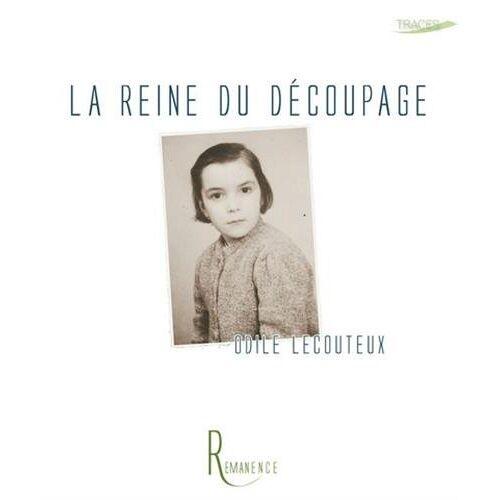 Odile Lecouteux - La Reine du Decoupage - Preis vom 25.03.2020 05:53:52 h