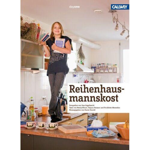 Nataly Bleuel - Reihenhausmannskost - Preis vom 14.05.2021 04:51:20 h