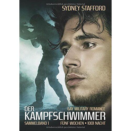 Sydney Stafford - Der Kampfschwimmer: Band 1 - Preis vom 20.10.2020 04:55:35 h