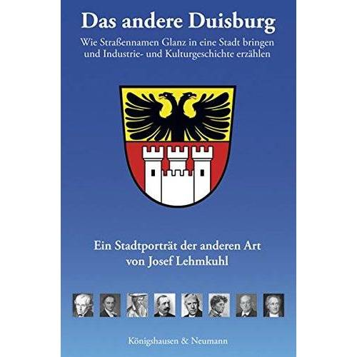 Josef Lehmkuhl - Das andere Duisburg - Preis vom 20.10.2020 04:55:35 h