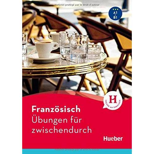 Nicole Laudut - Französisch – Übungen für zwischendurch: Buch - Preis vom 04.12.2019 05:54:03 h