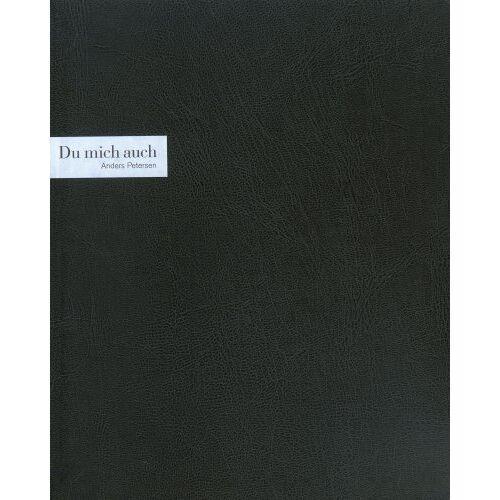 Anders Petersen - Anders Petersen: Du Mich Auch - Preis vom 27.02.2021 06:04:24 h