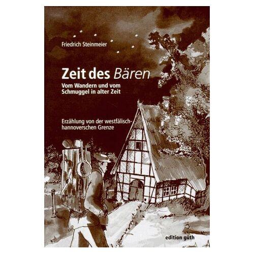 Friedrich Steinmeier - Zeit des Bären - Preis vom 08.05.2021 04:52:27 h