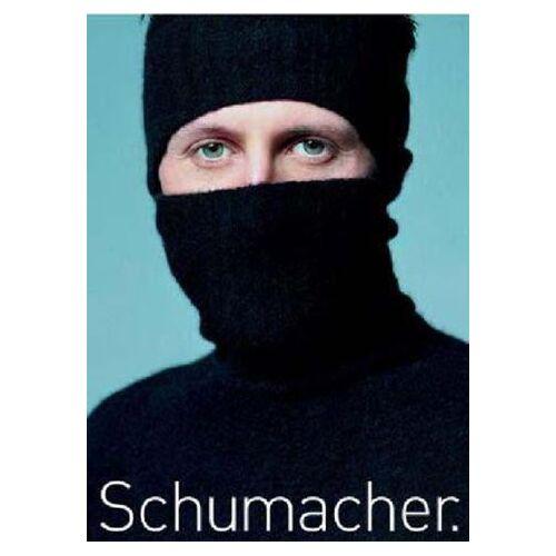 Michael Schumacher - Michael Schumacher. Driving Force. - Preis vom 11.04.2021 04:47:53 h