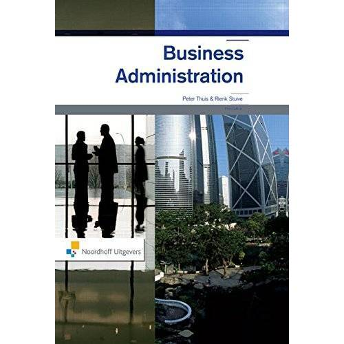 Peter Thuis - Business Administration - Preis vom 16.02.2020 06:01:51 h