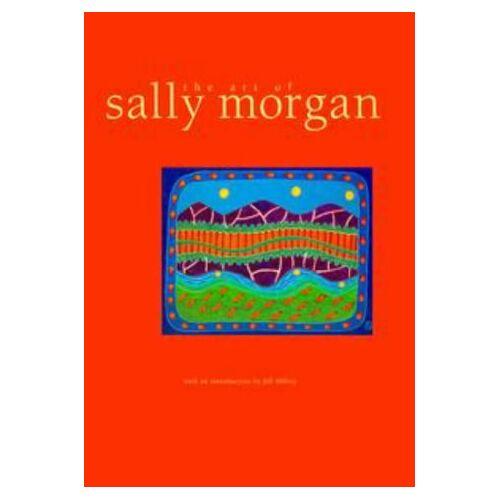 Sally Morgan - The Art of Sally Morgan - Preis vom 26.01.2021 06:11:22 h