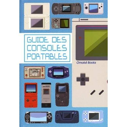 Omaké Books - Le guide des consoles portables - Preis vom 16.04.2021 04:54:32 h