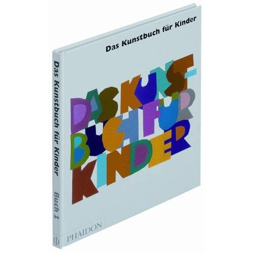 - Das Kunstbuch für Kinder - Preis vom 05.08.2019 06:12:28 h