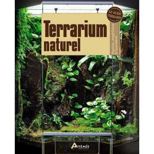 Philip Purser - Terrarium naturel - Preis vom 05.09.2020 04:49:05 h