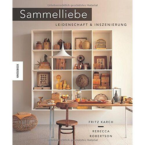 Fritz Karch - Sammelliebe - Preis vom 09.04.2021 04:50:04 h