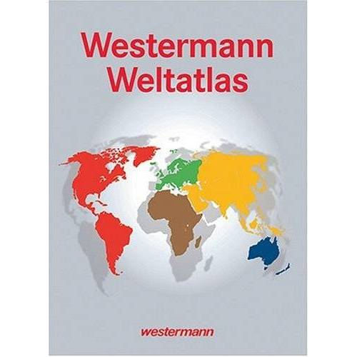 - Westermann Weltatlas - Preis vom 01.03.2021 06:00:22 h