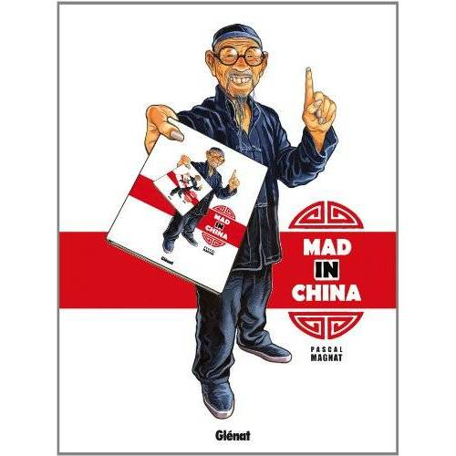 - Mad in China - Preis vom 13.05.2021 04:51:36 h