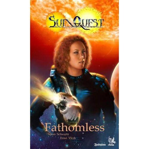 Susan Schwartz - SunQuest. Zyklus Dies Cygni: SunQuest: SunQuest: Fathomless: Bd 1 - Preis vom 18.10.2020 04:52:00 h