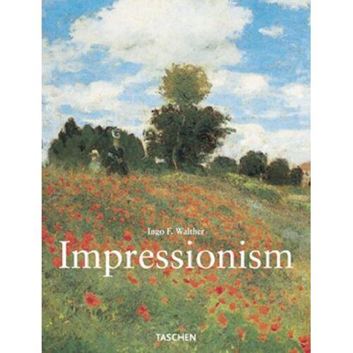 Walther, Ingo F. - Impressionismus FX - Preis vom 11.05.2021 04:49:30 h