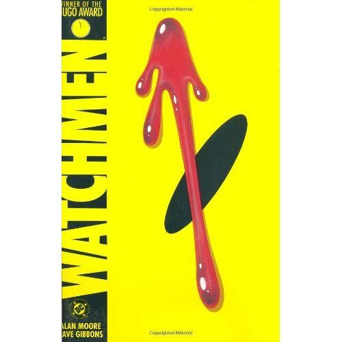 Alan Moore - Watchmen - Preis vom 13.05.2021 04:51:36 h