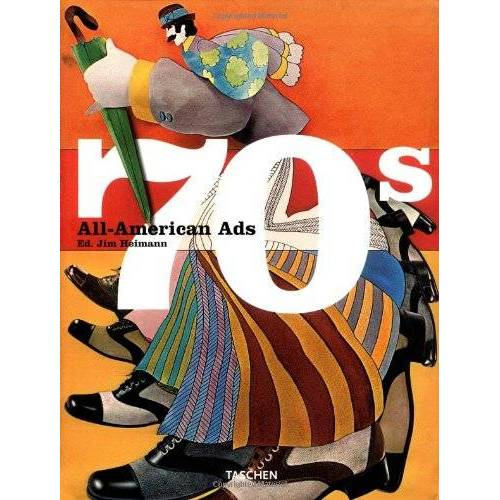 Jim Heimann - All-American Ads of the 70s - Preis vom 27.02.2021 06:04:24 h