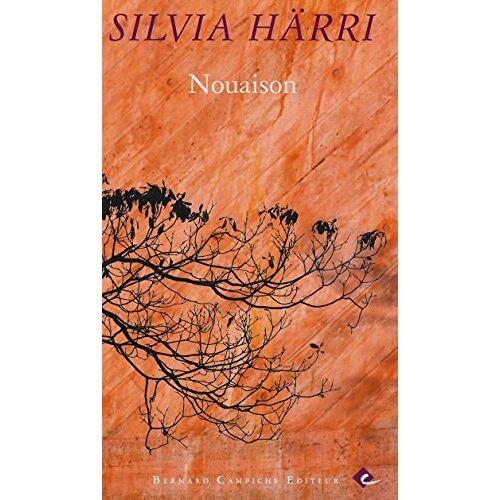 Sylvia Härri - Nouaison - Preis vom 21.10.2020 04:49:09 h