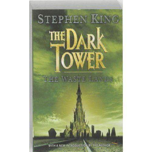 Stephen King - The Dark Tower 3. The Waste Lands: Waste Lands v. 3 - Preis vom 10.04.2021 04:53:14 h