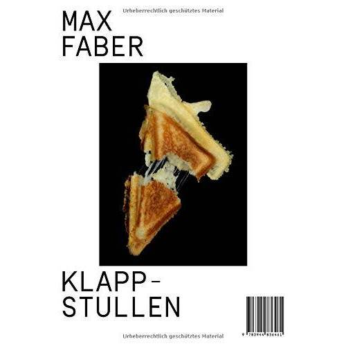 Max Faber - Klappstullen - Preis vom 16.05.2021 04:43:40 h