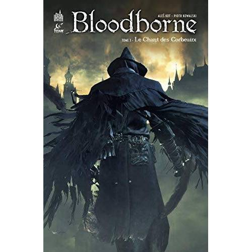 - Bloodborne - Tome 3 (Bloodborne (3)) - Preis vom 25.01.2021 05:57:21 h