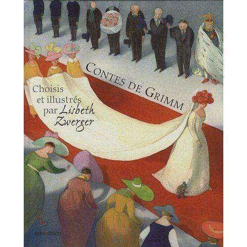 Jacob Grimm - CONTES DE GRIMM ZW - Preis vom 11.05.2021 04:49:30 h