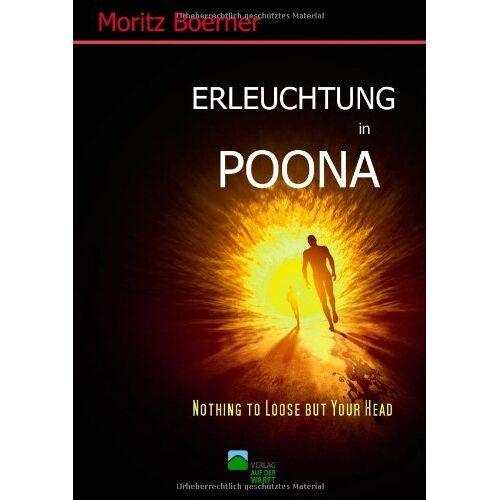 Moritz Boerner - Erleuchtung in Poona - Preis vom 10.04.2021 04:53:14 h