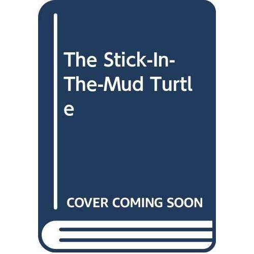 - The Stick-In-The-Mud Turtle - Preis vom 26.03.2020 05:53:05 h