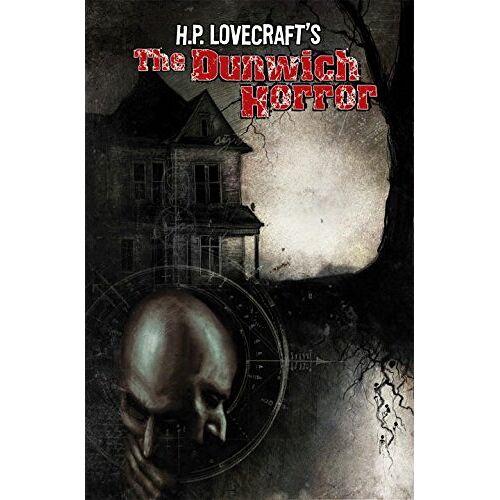 Lovecraft, H. P. - H.P. Lovecraft's The Dunwich Horror - Preis vom 10.04.2021 04:53:14 h
