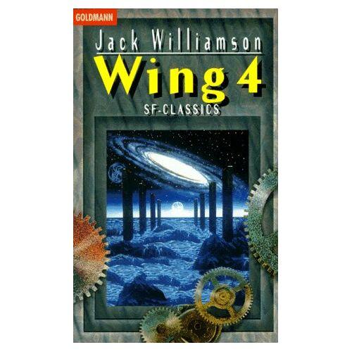 Jack Williamson - Wing 4 - Preis vom 15.04.2021 04:51:42 h