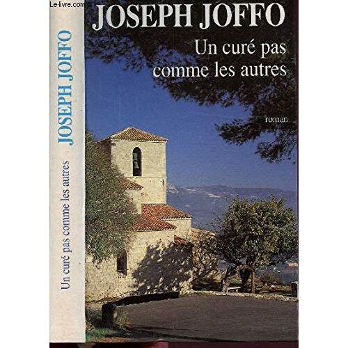 JOFFO JOSPEH - UN CURE PAS COMME LES AUTRES - Preis vom 20.10.2020 04:55:35 h