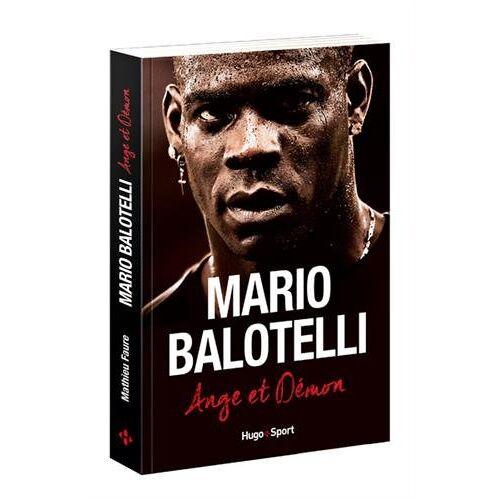 - Mario Balotelli : Ange et démon - Preis vom 18.10.2020 04:52:00 h