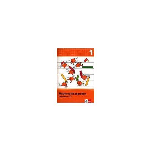 Böhmer, J. Peter - Mathematik begreifen - Neubearbeitung: Mathematik begreifen. 1. Schuljahr. Arbeitsheft 2 Neubearbeitung: TEIL 2 - Preis vom 06.05.2021 04:54:26 h