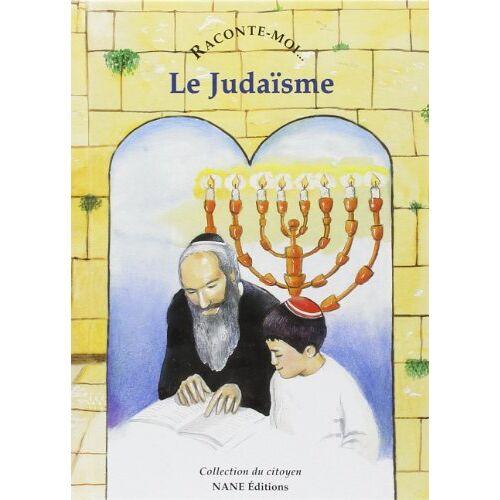Aliette Desclée de Maredsous - Le judaïsme - Preis vom 21.01.2021 06:07:38 h