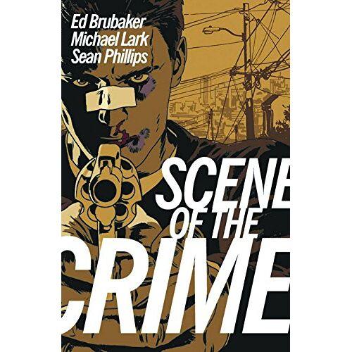 Ed Brubaker - Scene of the Crime - Preis vom 14.04.2021 04:53:30 h