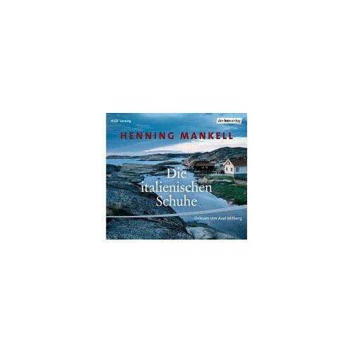 Henning Mankell - Die italienischen Schuhe - Preis vom 09.05.2021 04:52:39 h