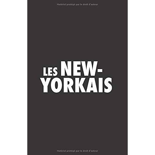 ELIEZER - Les New-Yorkais - Preis vom 13.05.2021 04:51:36 h