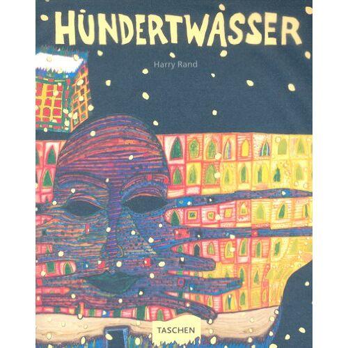 Harry Rand - Hundertwasser - Preis vom 20.10.2020 04:55:35 h