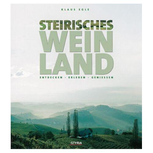 Klaus Egle - Steirisches Weinland - Preis vom 18.04.2021 04:52:10 h