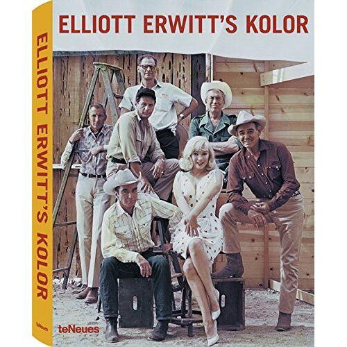 Elliott Erwitt - Elliott Erwitt's Kolor - Preis vom 21.10.2020 04:49:09 h