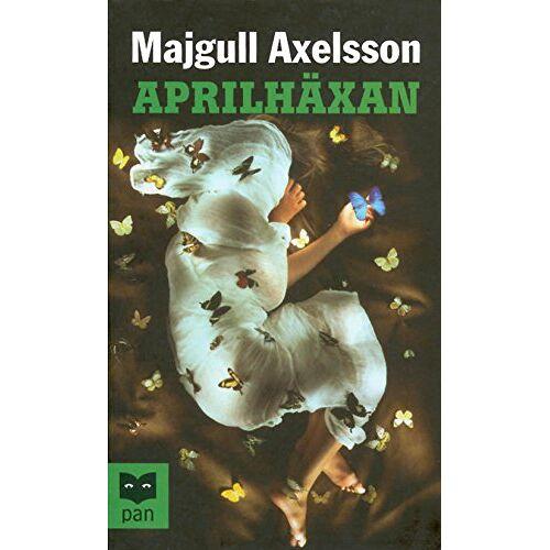 Majgull Axelsson - Aprilhäxan - Preis vom 19.10.2020 04:51:53 h