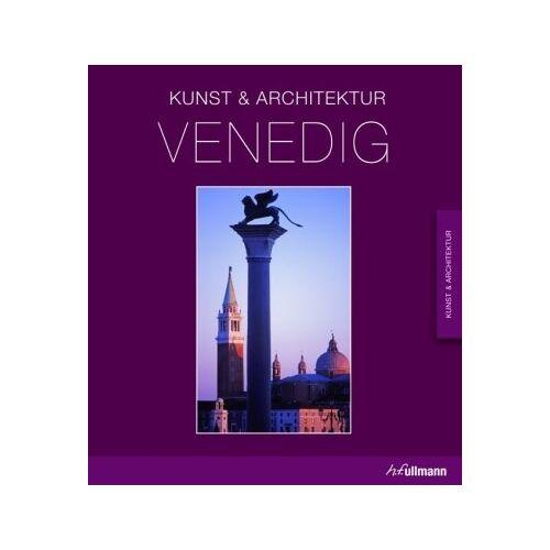 Marion Kaminski - Venedig: Kunst & Architektur - Preis vom 06.05.2021 04:54:26 h
