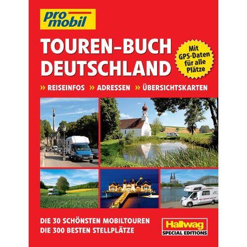 Adi Kemmer - promobil Aktiv Deutschland - Preis vom 03.09.2020 04:54:11 h