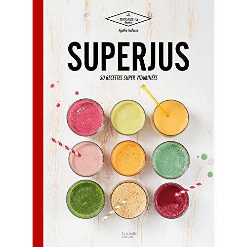 Agathe Audouze - Superjus - Preis vom 03.09.2020 04:54:11 h