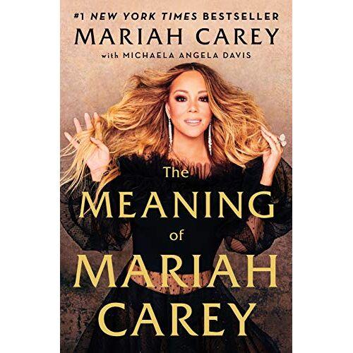 Mariah Carey - The Meaning of Mariah Carey - Preis vom 18.04.2021 04:52:10 h