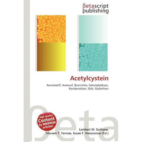- Acetylcystein - Preis vom 06.09.2020 04:54:28 h