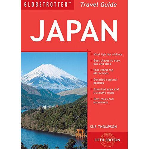 Sue Thompson - Globetrotter Travel Pack Japan (Globetrotter Travel Packs) - Preis vom 07.09.2020 04:53:03 h