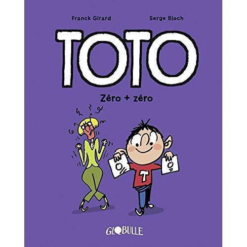 - Toto, Tome 5 : Zéro + zéro - Preis vom 23.02.2021 06:05:19 h